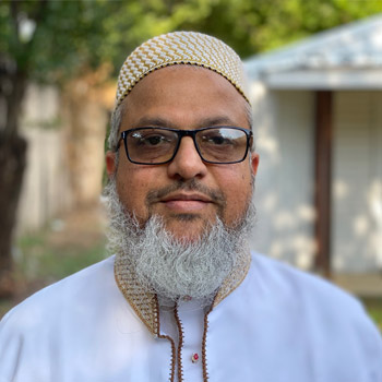 Dr. Mohammed Khurrum