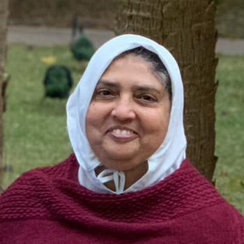 Dr. Munira Vajihi