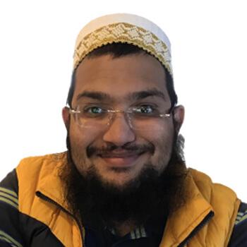 Abdeali M. Khurrum