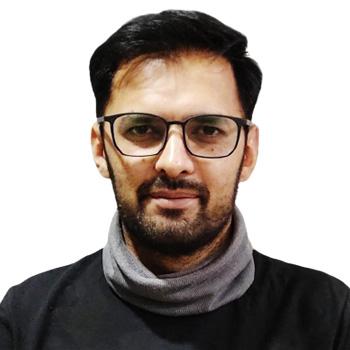 Aqil M. Khan