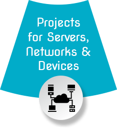 Projects for Servers