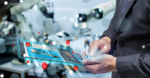 Hardware and Software Monitoring